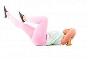 Exercising is a key to maintaining weight loss